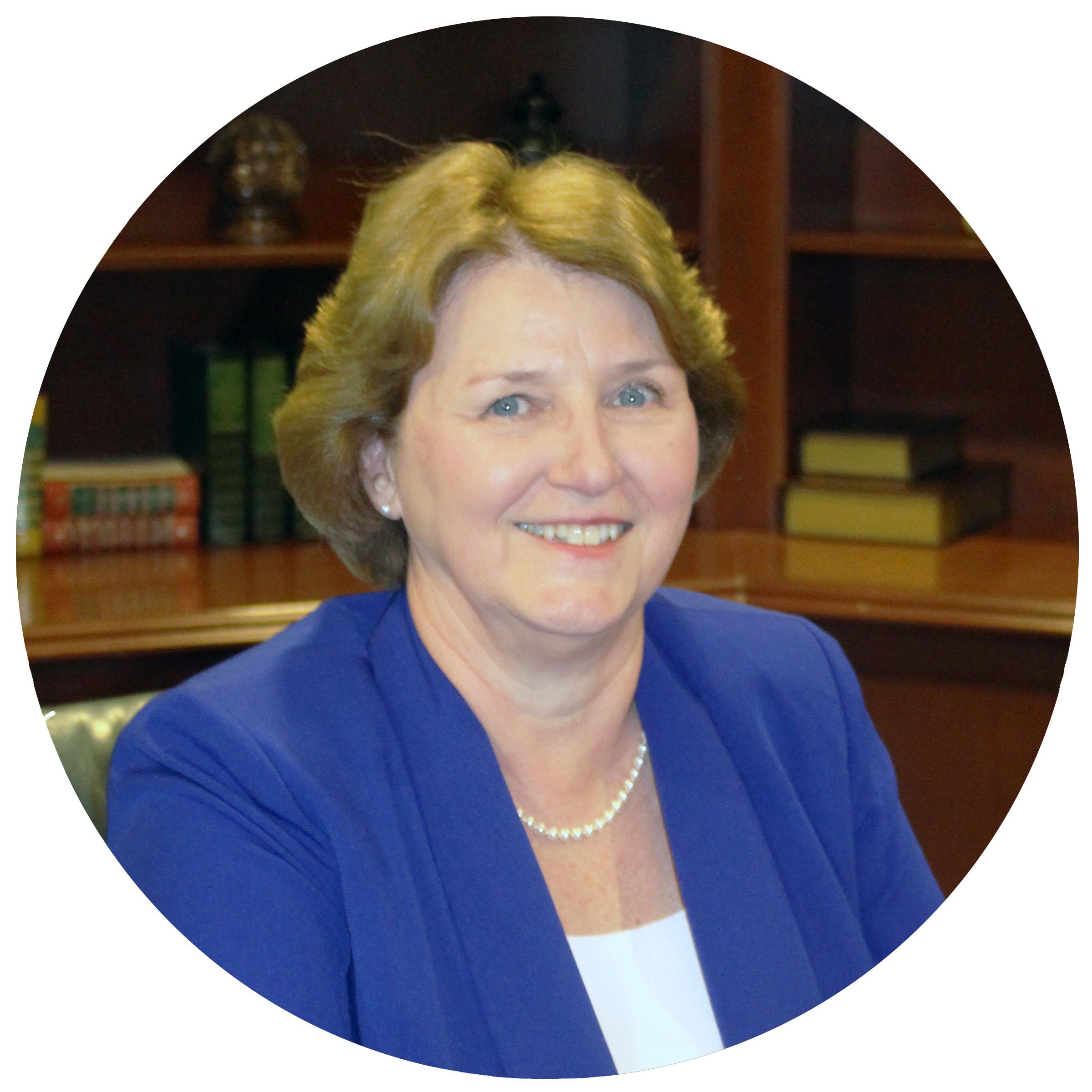 Phyllis Larder, RN MSN